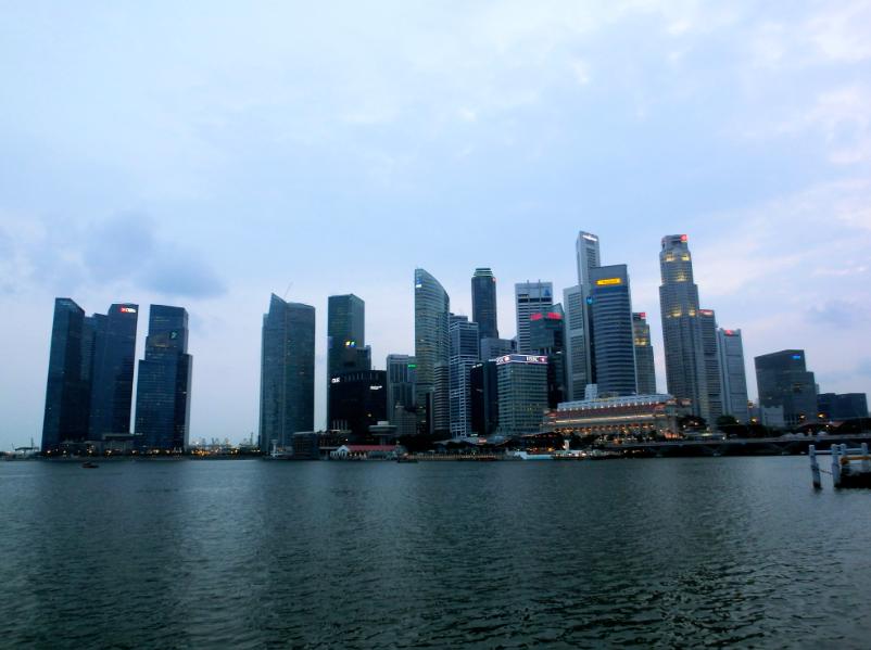 singapour_downtown_river