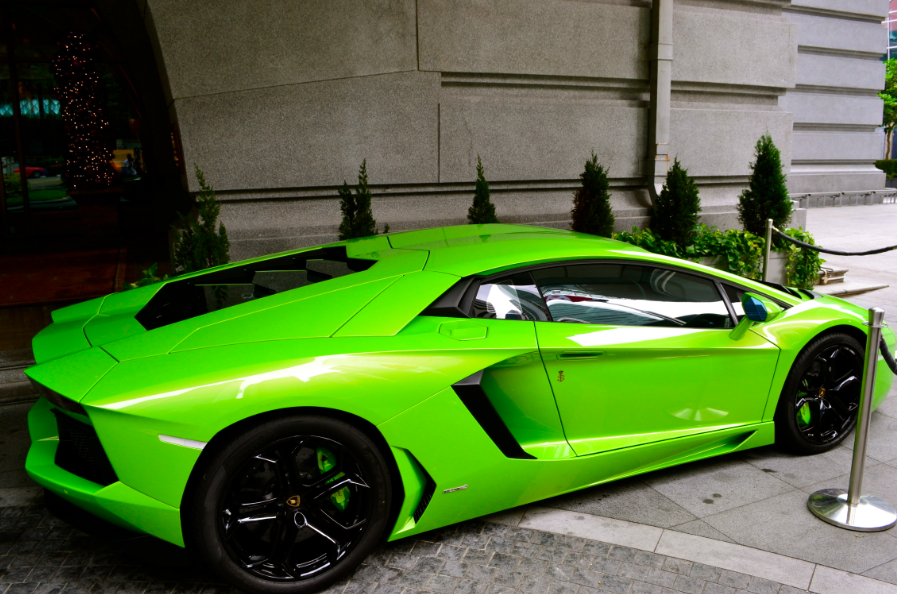 singapour_voiture_luxe