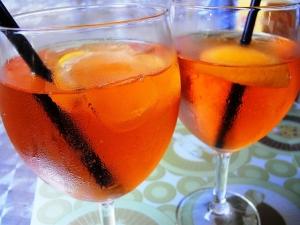 spritz à Venise